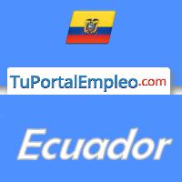 Ofertas del trabajo para el Ecuador
